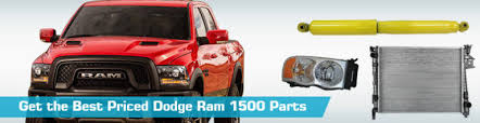 dodge ram 1500 parts partsgeek com
