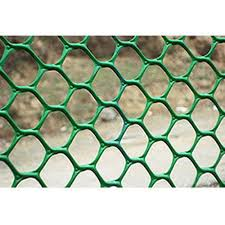 Plastic Garden Fencing At Rs 38 Square Meter Garden Fencing Id 6894292488