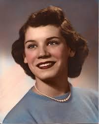 Evelyn Johnson Obituary - Portland, OR