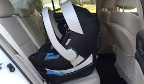 best car seats for small cars keep