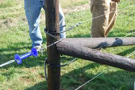 Building High Tensile Fence Practical Farmers Of Iowa