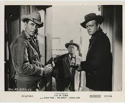 """El tren de las 3:10""""(3:10 to Yuma,1957) - Va de Cine"""