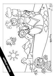 Knutselcategorie Kleuren Egypte Avontuur Met Jokie