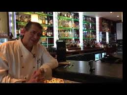 Polo Becerra Post Oak Grill Interview - YouTube