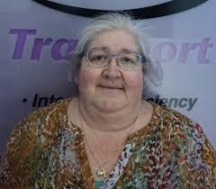 Heather Connell « JBT Transport