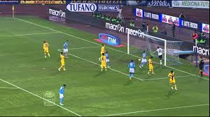 Napoli-Parma 2-0 16a giornata Serie A TIM 2014/2015 Sintesi (4 min ...