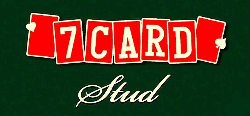 Image result for seven card stud""