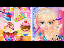 my cinderella fairy tea party android