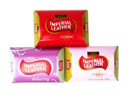 3x75 g cussons imperial leather
