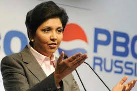 Indra Nooyi to step down as CEO and Chairman of PepsiCo | The News ...