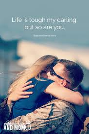best deployment quotes for military spouses and significant others
