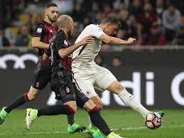 Serie A » News » Dzeko blow for Roma as Juve sight title