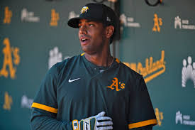 A's manager Bob Melvin: Khris Davis will sit vs. righties amid ...