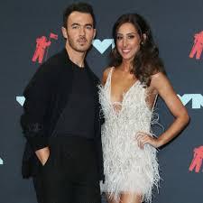 Read Kevin Jonas' Sweet Anniversary Tribute to Wife Danielle Jonas - E!  Online