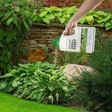 Amazon Com Liquid Fence Deer Rabbit Repellent Granular 5 Pound Garden Outdoor