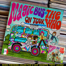 The Who - Magic Bus The Who on Tour Parody by Peps71 on Newgrounds