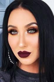 goth makeup ideas and tutorials bring