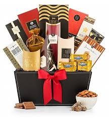 broadway gourmet gourmet gift baskets