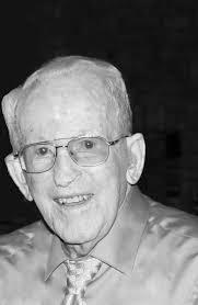 Kenneth Wesley Stewart (August 29, 1918 - August 27, 2015) - WHIZ News