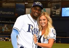 Meet Shortstop Adeiny Hechavarria's Girlfriend Alison Bowles ...