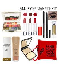 volo volo makeupkitc7 makeup kit pack