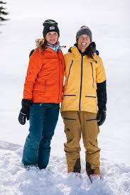 Athlete Profile: Wendy Fisher - Ski Mag