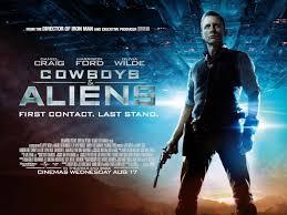Latest Cowboys y Aliens Quad Resized Cast Imágenes por Alley21 | Imágenes  españoles imágenes