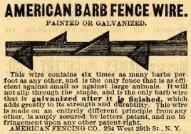 Vintage Barb Wire Fence Stretcher Metal Fence Post Puller Metal Fence Posts Wire Fence Metal Fence