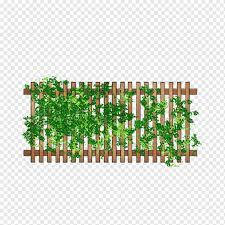 Fence Fence Grass Fencing Cartoon Fence Png Pngwing