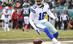 Report: Indianapolis Colts work out WRs Brice Butler, Aaron Burbridge