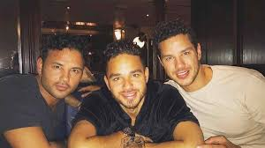 Adam Thomas, Ryan Thomas, Scott Thomas land their own ITV series ...