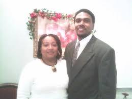 Bishop Keith & Myrtle Johnson's Page – Black Preaching Network