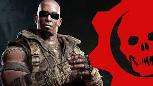 Aaron Griffin returns to Gears of War 4 this month