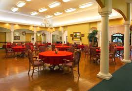 winter garden assisted living
