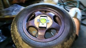 diy wheel balance make your own