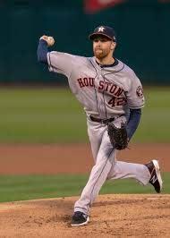 Red Sox Sign Collin McHugh - MLB Trade Rumors