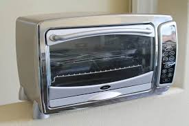 review of oster 6 slice toaster oven