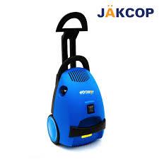 Máy rửa xe ô tô phun áp lực cao Jakcop Thụy Điển APW-JK-90P công suất 1500W  - Hàng chính hãng, bảo hành 18 tháng - 1,995,000