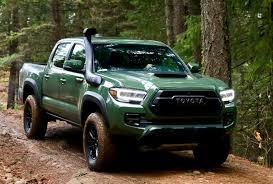 2020 Toyota Tacoma What Makes It A Sales Tour De Force