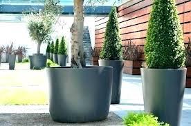 extra large planters flower pots