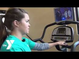 cybex arc trainer introduction norm