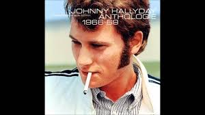 Johnny Hallyday - Hey Joe - YouTube