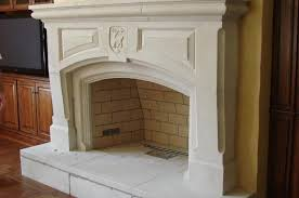 o connel fireplace old world stone
