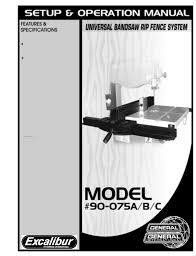 Https Www Manualshelf Com Manual General International 90 075a Use And Care Manual English Html