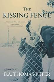 Pdf Epub The Kissing Fence A Novel Download