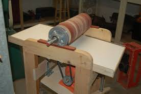 made thickness sander small