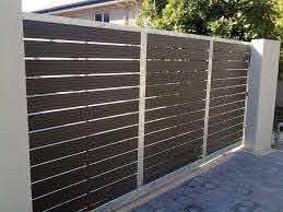 Nutec Fibre Board Gates And Fencing Burglar Bars Security Pet Enclo Brackenfell Gumtree Class Garden Fence Panels Vinyl Fence Panels Modern Fence Panels