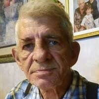 """Obituary   George Robert """"Bob"""" Jarrett   Memorial Funeral Chapel"""