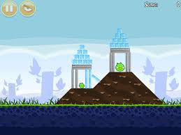 Angry Birds:Poached Eggs 1-10 - Angry Birds Wiki Guide - IGN