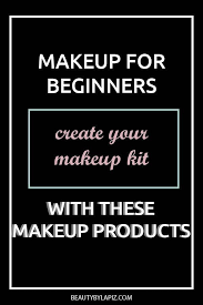 beginners makeup this is a plete